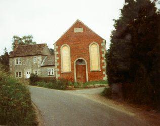 Stanley Primitive Methodist chapel | Keith Guyler 1990