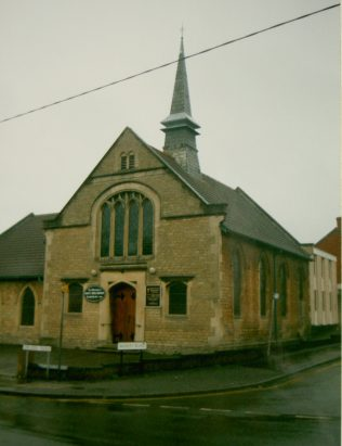 Sheldon Road Primitive Methodist chapel | Keith Guyler 2000