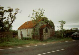 Crackenthorpe Primitive Methodist Chapel   Keith Guyler 1995