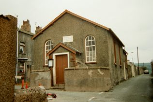 Swarthmoor Primitive Methodist chapel | Keith Guyler 1995