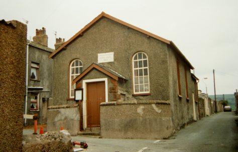 Swarthmoor; Bethel Primitive Methodist chapel