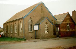 former Primitive Methodist chapel, Askham | Keith Guyler 1995