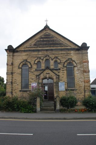 Beighton Primitive Methodist Chapel