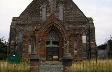 Ellenborough / Netherton*, Old Road PM Chapel, Cumberland