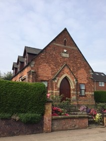 Abbots Bromley Primitive Methodist Chapel, Staffordshire
