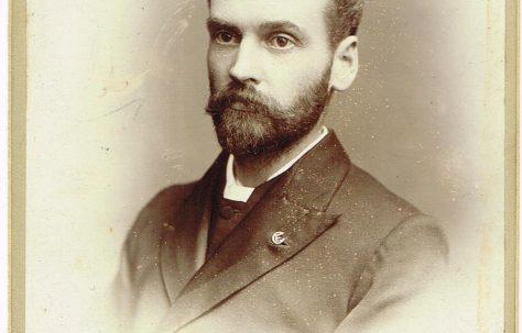 Albert John Wigley