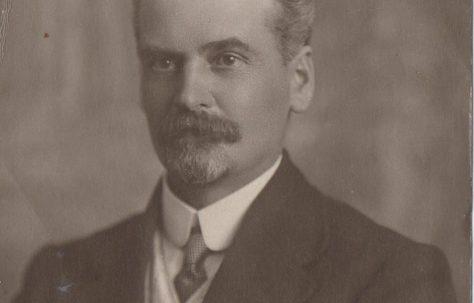 Albert John Wigley (1863-1941)