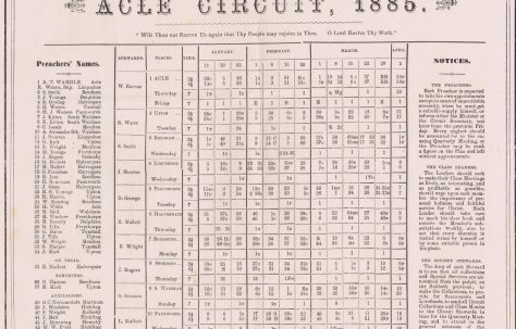 Acle Circuit 1885 Q1