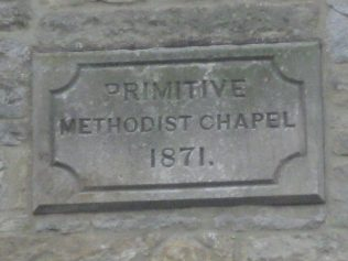 Acomb (Orchard) Primitive Methodist Chapel Northumberland