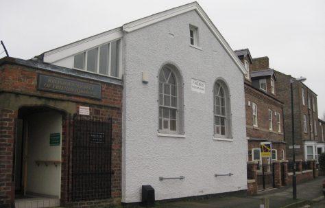 Acomb PM Chapel York
