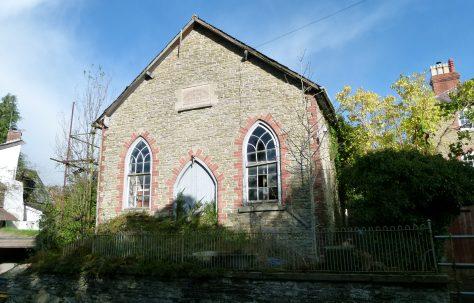 Adforton Primitive Methodist Chapel