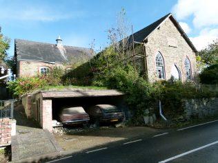 Adforton PM Chapel & Sunday School | R Beck