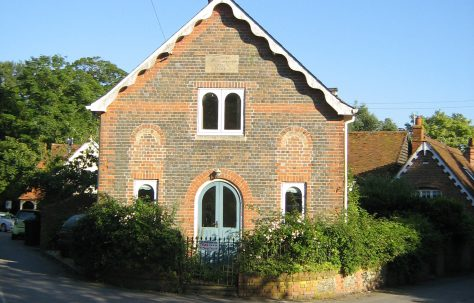 Aldworth Primitive Methodist Chapel, Berkshire