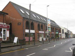 Photo No.3 Chapel Mews