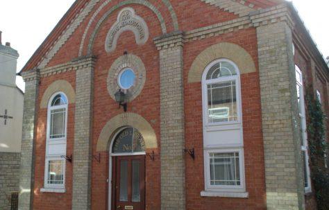 Ampthill Primitive Methodist Chapel