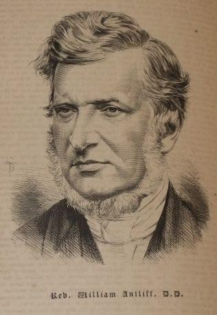 Primitive Methodist Magazine 1885
