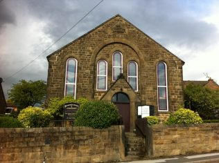 Apperknowle Primitive Methodist chapel 2014 | Christopher Hill