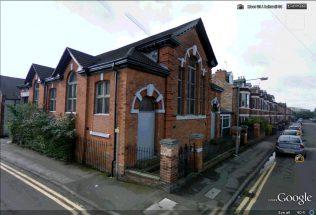 Ashwell St. Primitive Methodist