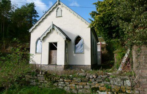 Aymestrey Primitive Methodist Chapel