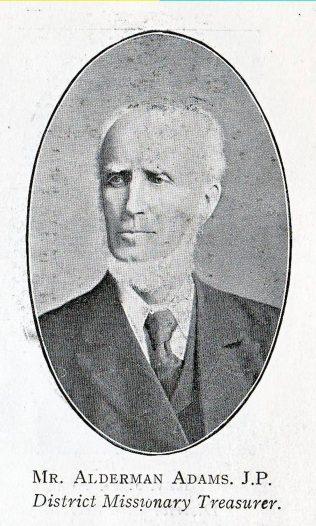 Adams, Adam (1834-1921)