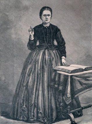 Tolson, Annie (nee Gibson) 1830-1890