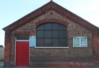 Driffield, Bourne Primitive Methodist Continuing Church | Robert Amos