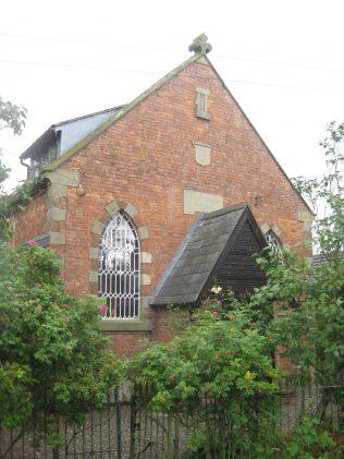 Bagley PM Chapel Shropshire
