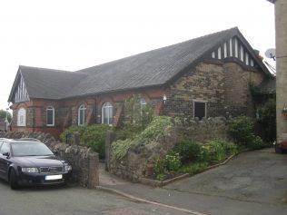 Balls Bank Primitive Methodist Chapel | Photo taken in 2018 by E & R pearce