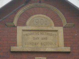 Banks (Chapel Lane) Primitive Methodist Chapel Lancashire