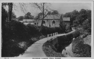 Barkby Primitive Methodist Chapel | Barkby Local History Group