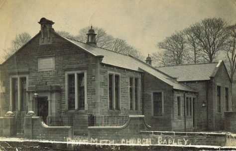 Barley Primitive Methodist Church, Lancs