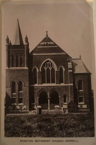 Barwell Primitive Methodist chapel | Steven Wild