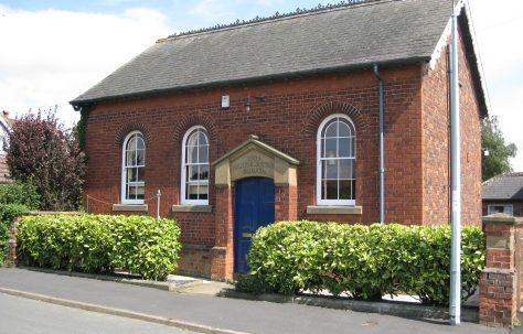 Beswick Primitive Methodist Chapel East Yorkshire