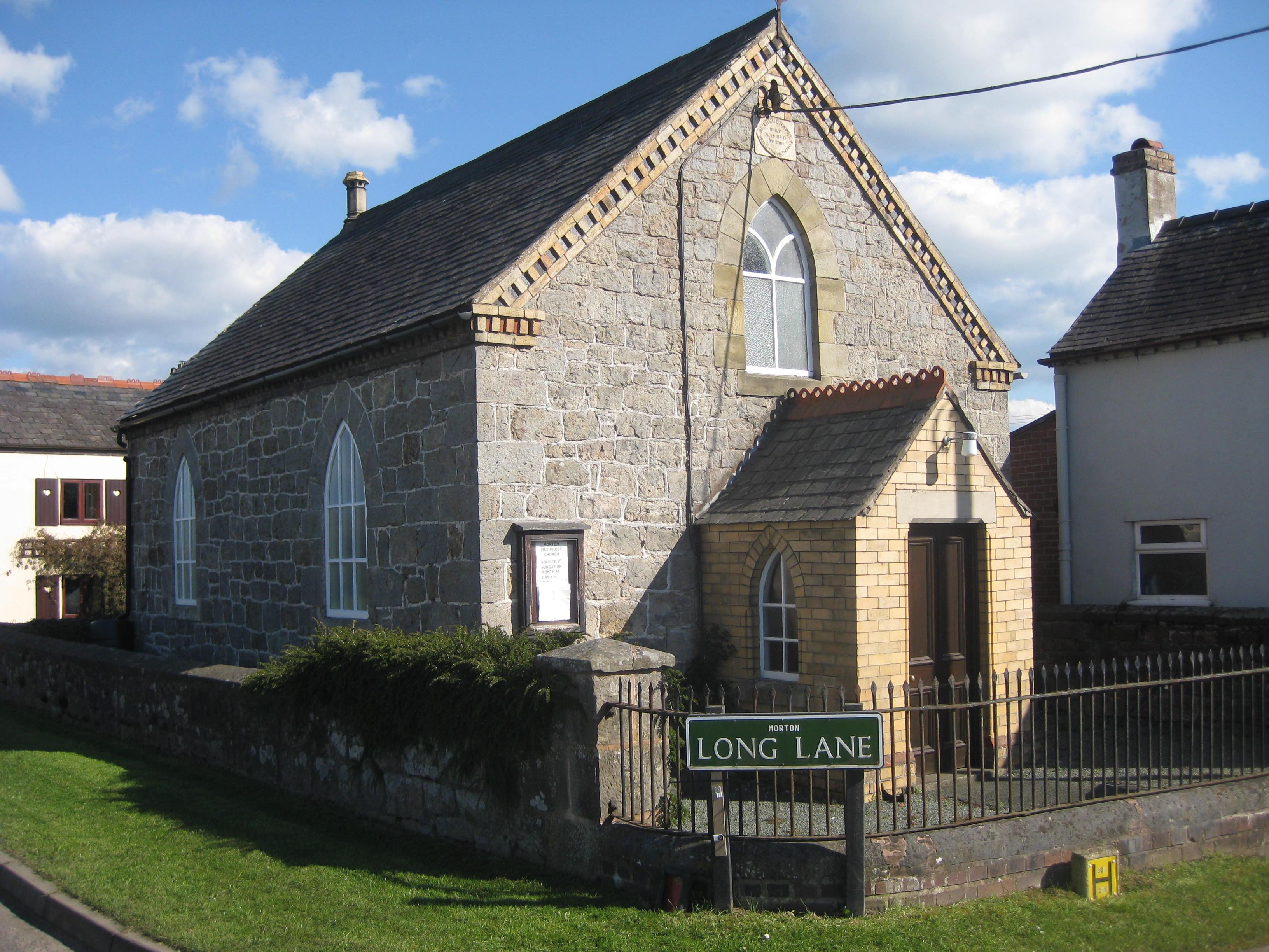 Morton (Bethel) PM Chapel 83a697dc052