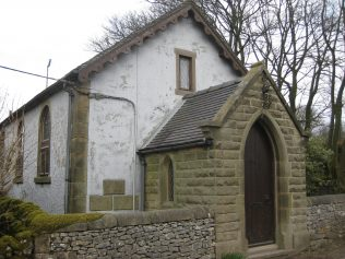 Biggin Primitive Methodist Chapel Hartington  Derbyshire