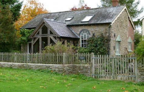 Bircher Common Primitive Methodist Chapel