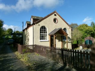 Birtley Primitive Methodist Chapel 2013 | R Beck