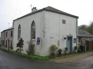 Blindcrake PM Chapel Cumberland