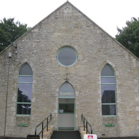 Bowlees Primitive Methodist Chapel Teesdale Co Durham | Elaine and Richard Pearce September 2013
