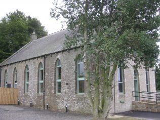 Bowlees Primitive Methodist Chapel Teesdale Co Durham