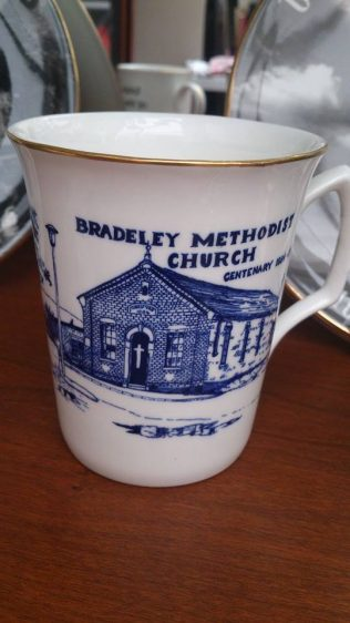 Smallthorne and Bradeley Chapels