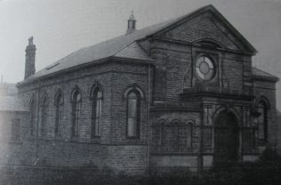 Bradford Ebenezer Dudley Hill Primitive Methodist chapel   Handbook of the Primitive Methodist Conference 1930; Englesea Brook Museum