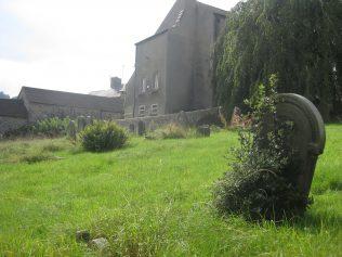 Bradwell Primitive Methodist Chapel Derbyshire
