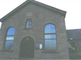 Bream's Eaves Primitive Methodist Chapel | Sylvia Cooke