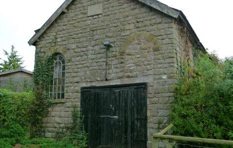 Bringsty Common Primitive Methodist Chapel