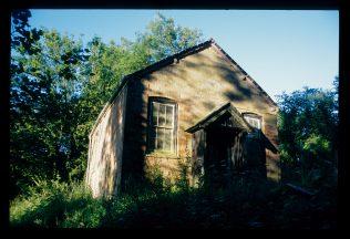 Exterior (2015) | David Hill