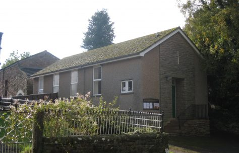 Brough Sowerby Primitive Methodist Church Westmorland