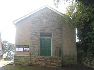 Brough Sowerby Primitive Methodist Church Westmorland