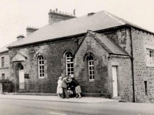 Blaydon Primitive Methodist Chapel, Co. Durham