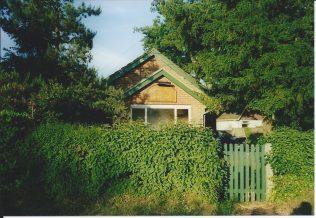 Canada Primitive Methodist Chapel, Hampshire